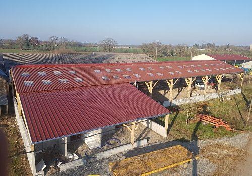 hangar agricole saint-ouen-sur-iton