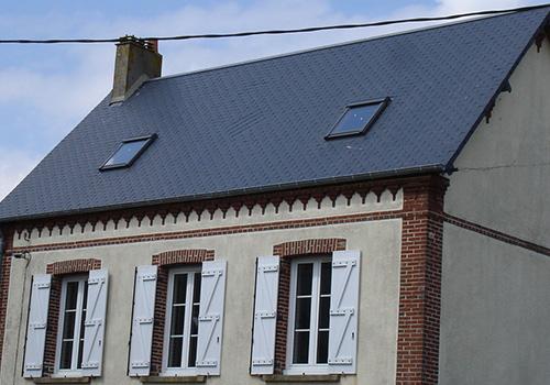Couvreur Orne, Eure, Calvados, L'Aigle, vimoutiers